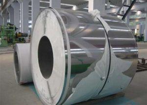 316 / 316L rostfri stålspole