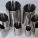 304 Rostfritt stålrör - ASME SA213 SA312 304 Rostfritt stålrör