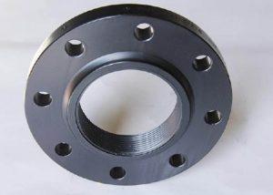 Kolstålfläns ASTM A105