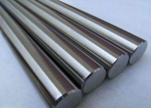 Nickel 200 rundstång N02200 / 2.4066