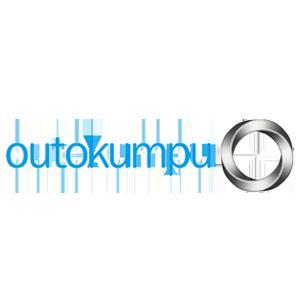 Outokumpu-logotyp