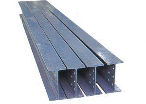 HEA HEB IPE stålprofil H balk S355JR / S355JO