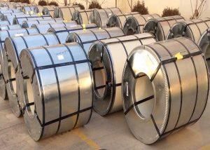 Rostfritt stål 420 / 420J1 / 420J2 spole