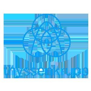 Thyssenkrupp-logotyp
