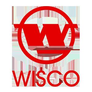 Wisco-logotyp