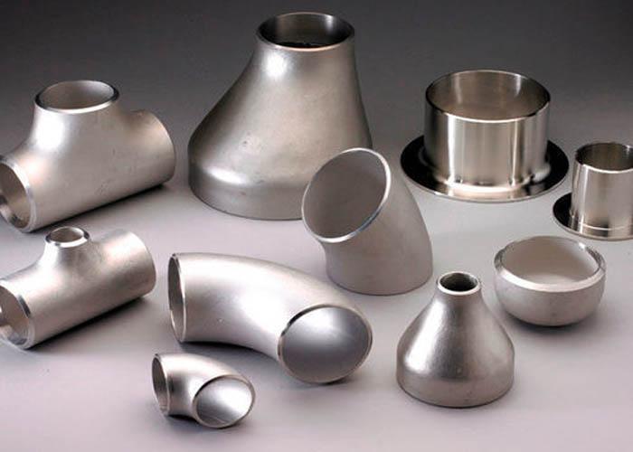 Aluminiumrörsbeslag 6063, 6061, 6082, 5052, 5083, 5086, 7075, 1100, 2014, 2024