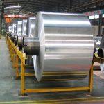 Aluminiumspole med 1100,2024,3105,4A11,5083,6061,6082,6063,7A09