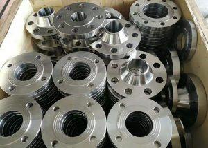 Aluminiumflänslegering
