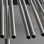 Hastelloy Alloy C22 rör / rör ASTM B622 ASME SB 622 N06022