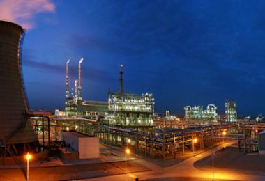 energi och kemisk industri