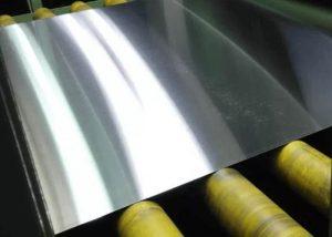 Hårfäste nr 4 plåt / rostfritt stål 430304420410443201 316L 310S