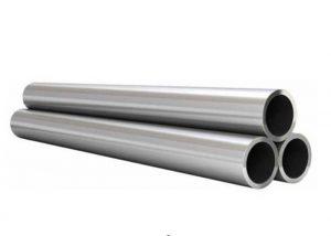 Inconel 718 Rör ASTM B983, B704 / ASME SB983, SB704