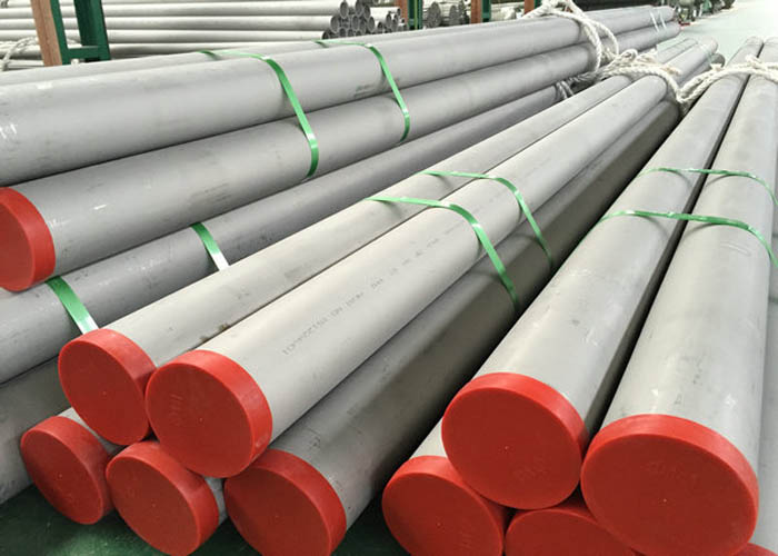 253MA Rostfritt stålrör S30815