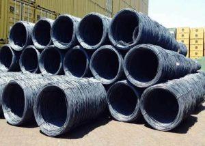 Tråd av rostfritt stål 304/316/321 / 310S / 430/410/409