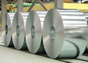 1.4016 Rostfri stålspole SUS 430