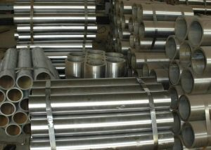 ST37.4 EN10305 Sömlöst stålrör