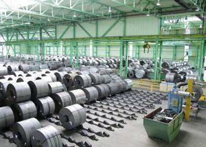 S43000 rostfritt stål 430 spole
